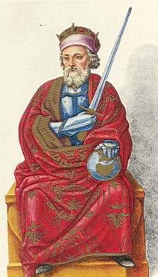 Ferdinand I de Grote