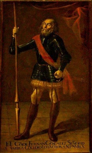 Fernan González