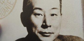 Chiune Sugihara (1900-1986) – De Japanse Schindler