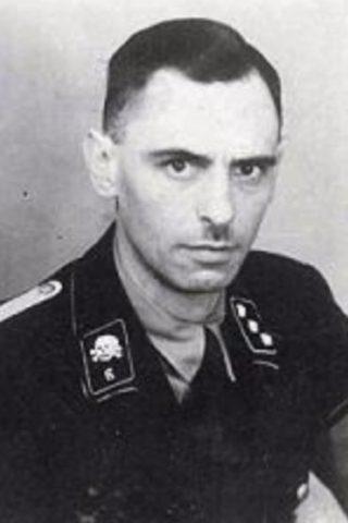 Karl Chmielewski (Publiek Domein - wiki)