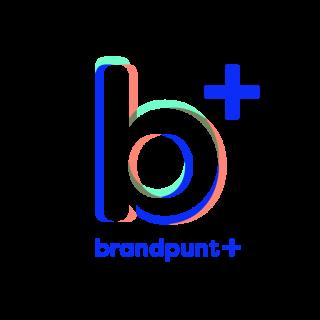 Logo van Brandpunt+