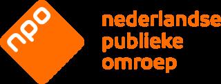 Logo van de NPO