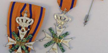 Militaire Willems-Orde (1815) – Vernoemd naar Willem met de Hoorn