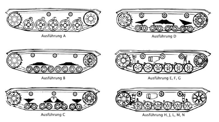Panzerkampfwagen III (Publiek Domein - wiki)