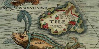 Thule – Het 'uiterste noorden' van Pytheas