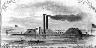 USS Indianola (1862)