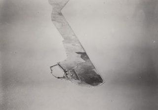 Vooroorlogse luchtfoto van Schokland (CC-BY 4.0 - NIMH)
