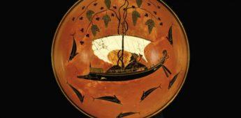 De Grieken: Hoe een cultuur zich over de wereld verspreidde