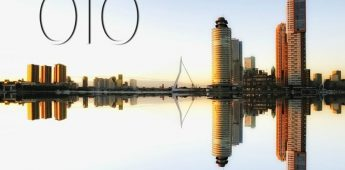 Waarom heeft Rotterdam netnummer 010? (en Amsterdam 020)