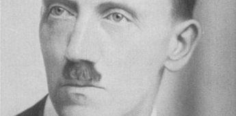 Hitler in 1923 – Zijn leven, zijn redevoeringen