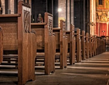 Clerus - Katholieke Kerk (CC0 - Pixabay - Tama66)