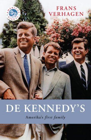 De Kennedy's - Frans Verhagen