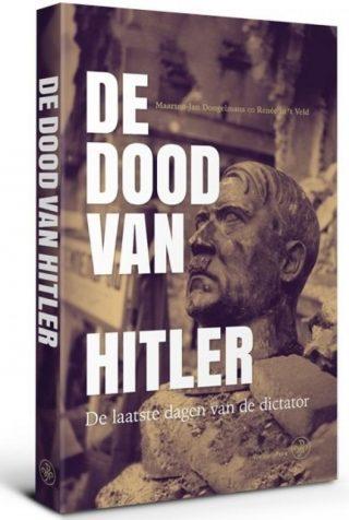 De dood van Hitler De laatste dagen van de dictator