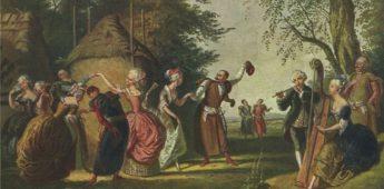 De Polonaise – Herkomst van de feestelijke dans