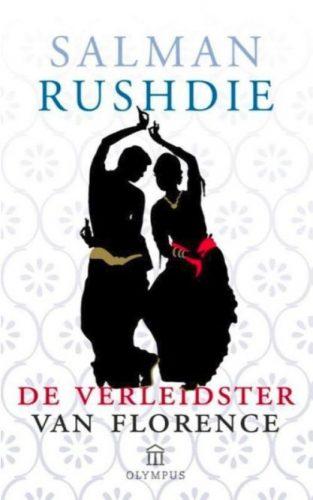 De verleidster van Florence - Salman Rushdie