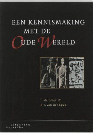 'Een kennismaking met de oude wereld', de editie uit 2001