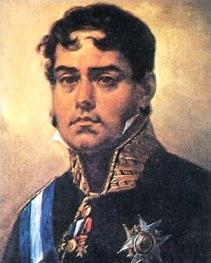 Enrique O'Donnell