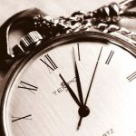 De Euroklok: een geleidelijke overgang naar de Zomertijd