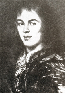 Johan Conrad Amman