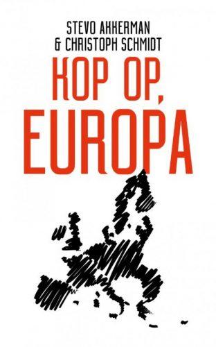 Kop op, Europa