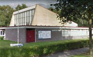 Petrakerk in Harderwijk (Google Street View)