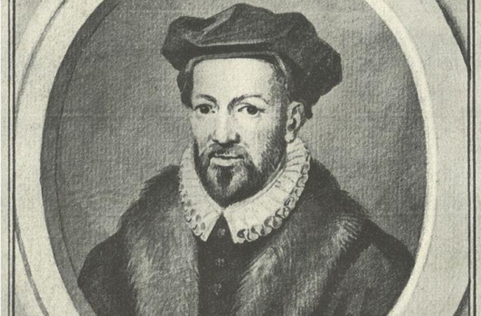 Petrus Datheen (1531-1588)
