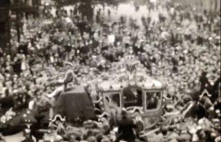 Prinsjesdag 1932 - Still YouTube