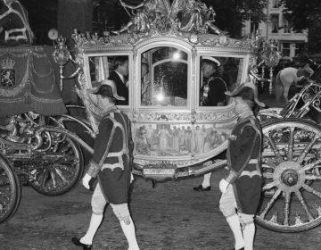 Prinsjesdag 1967 (CC0 - Fotocollectie Anefo - Ron Kroon)