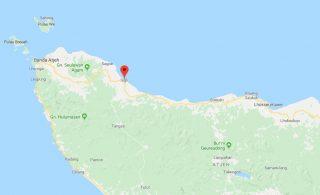 Sigli (Google Maps)