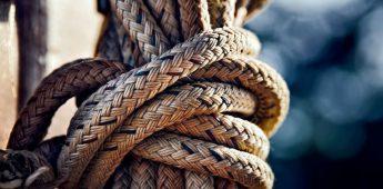 Oudewater, stad van het touw en de Geelbuiken