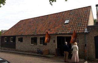 Touwmuseum Oudewater (Foto Historiek)