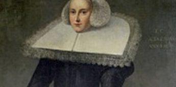 Trijntje Keever (1616-1633) – Mogelijk de langste vrouw ooit