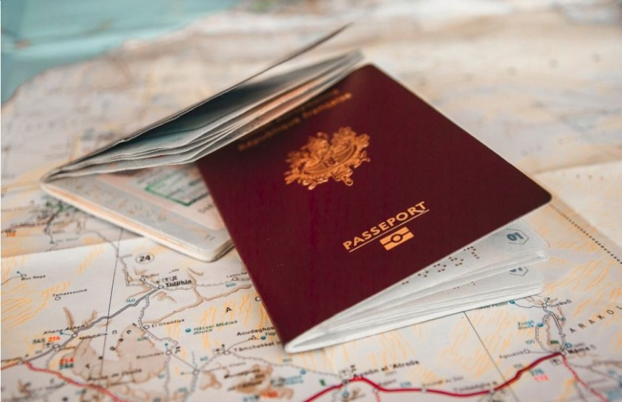 Verdrag van Schengen - Schengenzone (CC0 - Pixabay - jackmac34)