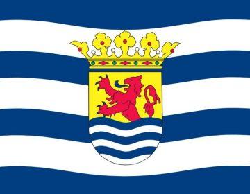 Volkslied van Zeeland (Vlag van Zeeland)