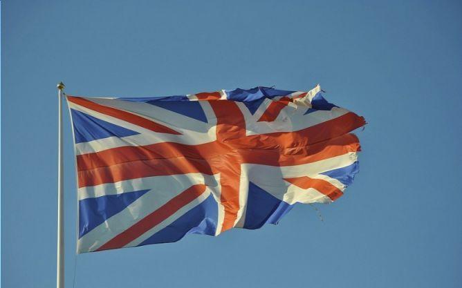 Volkslied van het Verenigd Koninkrijk - 'God save the queen' (CC0 - Pixabay - Nerivill)