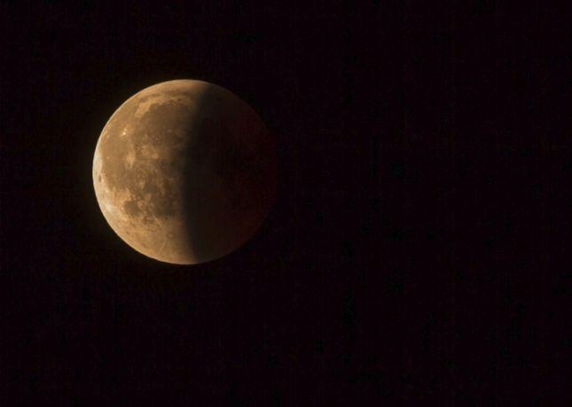 Volle maan (CC0 - Pixabay - adege)