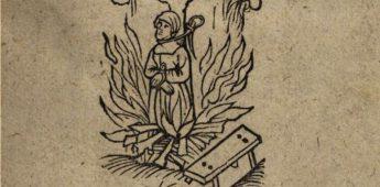 Wendelmoet Claesdochter (†1527) – Martelares van de Reformatie
