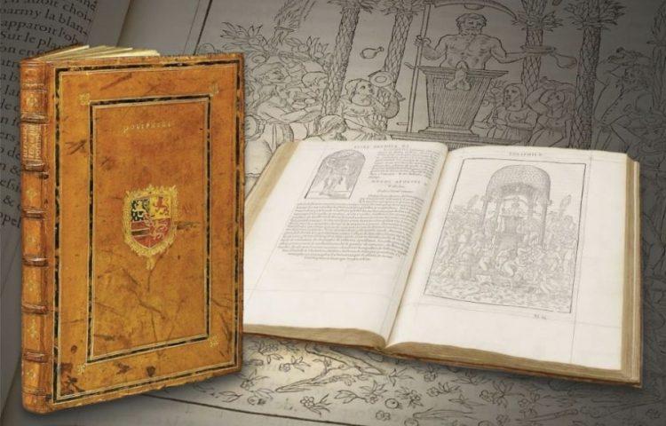 Afbeelding: Stichting Boek van Oranje