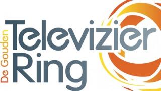 Logo van de Gouden Televizier-Ring