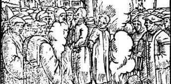 Jan van Esschen en Hendrik Voes – De eerste ketterverbranding in Brussel