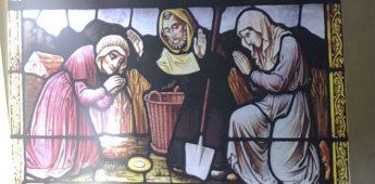 Sacrament van Niervaert – Een middeleeuws hostiewonder
