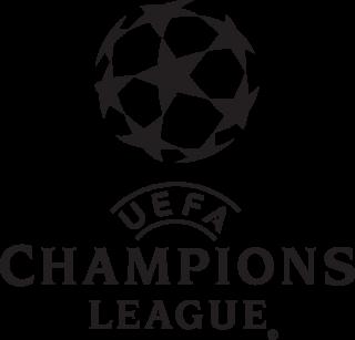 Logo van de Champions League