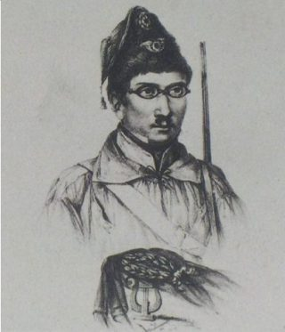 Alexandre Dechet, beter bekend als Jenneval