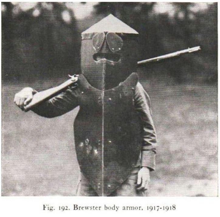 Brewster Body Shield (Publiek Domein - wiki)