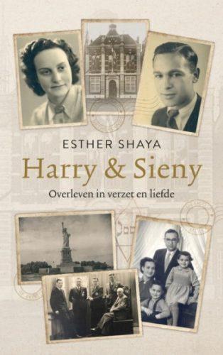 Harry & Sieny. Overleven in verzet en liefde
