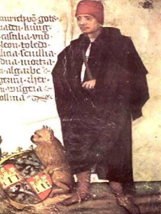 Hendrik IV, De Impotente