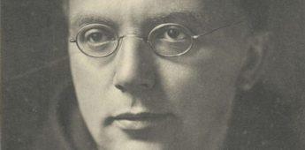 Hoe Constantin Jacops stierf aan de Spaanse Griep