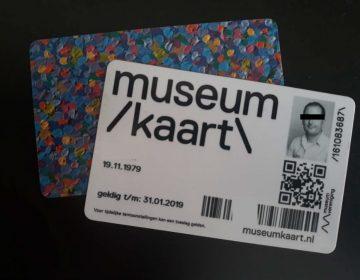 Museumkaart - Foto Historiek