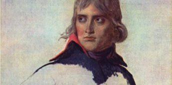 Napoleon, messias tegen wil en dank