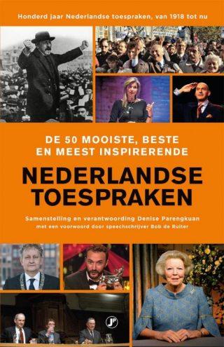 De mooiste, beste en meest inspirerende Nederlandse toespraken